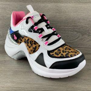 Skechers Groovy Spots Size 7.5